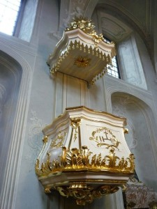 Старая Церковь Успения Девы Марии