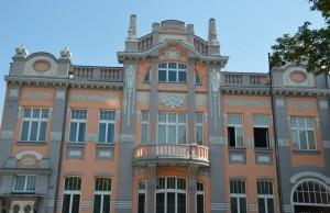 Исторический музей Белостока