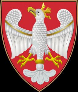 Герб Польши 1295-1569