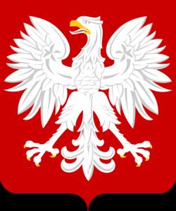 Герб Польши без короны