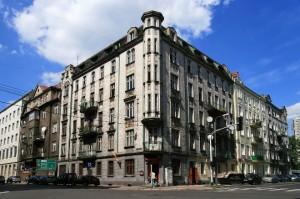 улица Адама Мицкевича