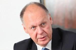 Анджей Ходкевич - консул в Гродно