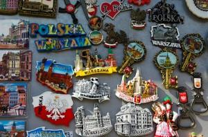 Польские магниты
