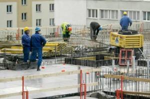 работа в Польше строителем