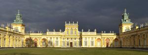 Виланувский дворец