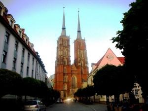 Кафедральный собор Иоанна Крестителя
