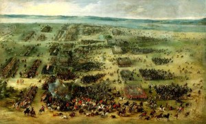 война Польши со Швецией 1600-1629 гг.