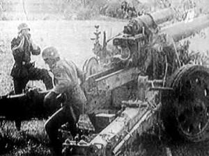 Нападение Германии на Польшу 1939 г