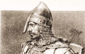 Конрад Мазовецкий