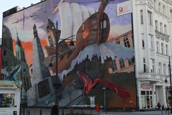 Петраковская улица
