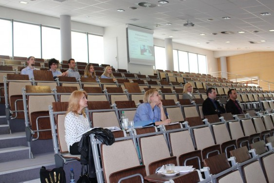 Семестровые программы для студентов на IFE