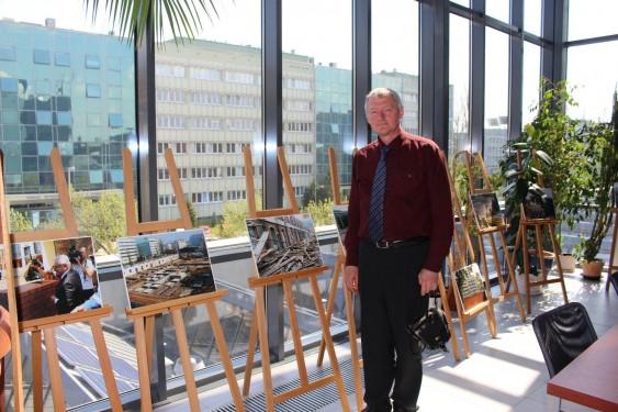 Здания Кампуса, проекты и сотрудничество Политехники в Лодзи